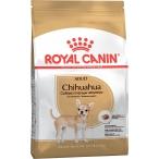 Корм Royal Canin Chihuahua Adult для чихуахуа старше 8 мес., 1.5 кг