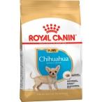 Корм Royal Canin Chihuahua Puppy для щенков чихуахуа до 8 мес., 1.5 кг