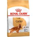 Корм Royal Canin Cocker Adult для кокер-спаниеля с 12 мес., 12 кг