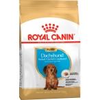 Корм Royal Canin Dachshund Puppy для щенков таксы до 10 мес., 1.5 кг
