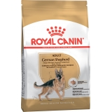 Корм Royal Canin German Shepherd Adult для немецкой овчарки старше 15 мес., 11 кг