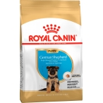 Корм Royal Canin German Shepherd Puppy для щенков немецкой овчарки до 15 мес., 12 кг