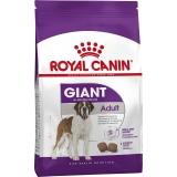 Корм Royal Canin Giant Adult для гигантских пород (более 45 кг), cтарше 18 мес., 15 кг