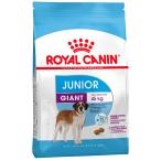 Корм Royal Canin Giant Junior для щенков гигантских пород 8-24 мес., 15 кг