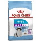 Корм Royal Canin Giant Puppy для щенков гигантских пород 2-8 мес., 15 кг