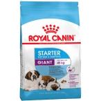 Корм Royal Canin Giant Starter для щенков гигантских пород до 2 мес., беременных и кормящих сук, 15 кг