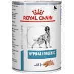 Корм Royal Canin Hypoallergenic (паштет) для собак с пищевой аллергией/непереносимостью, 200 г