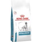 Корм Royal Canin Hypoallergenic для собак с пищевой аллергией/непереносимостью, 14 кг