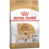 Корм Royal Canin Labrador Retriever Adult для лабрадора старше 15 мес., 12 кг