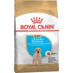 Корм Royal Canin Labrador Retriever Puppy для щенков лабрадора до 15 мес., 12 кг