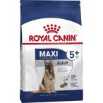 Корм Royal Canin Maxi Adult 5+ для собак крупных пород (26-44 кг), 5-8 лет, 15 кг
