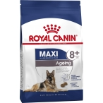 Корм Royal Canin Maxi Ageing 8+ для собак крупных пород (26-44 кг), старше 8 лет, 15 кг