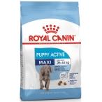 Корм Royal Canin Maxi Puppy Active для энергичных щенков крупных пород 2-15 мес., 15 кг