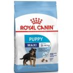 Корм Royal Canin Maxi Puppy для щенков крупных пород 2-15 мес., 15 кг