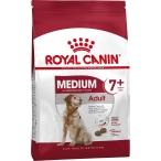Корм Royal Canin Medium Adult 7+ для собак средних пород (11-25 кг), 7-10 лет, 15 кг