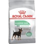 Корм Royal Canin Mini Digestive Care для собак малых пород (до 10 кг) при расстройствах пищеварения, 1 кг
