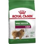 Корм Royal Canin Mini Indoor Adult для собак малых пород (до 10 кг) живущих в помещении, 500 г