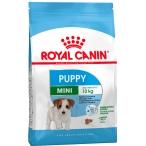 Корм Royal Canin Mini Puppy для щенков малых пород 2-10 мес., 800 г