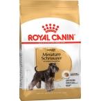Корм Royal Canin Miniature Schnauser Adult для миниатюрного шнауцера старше 10 мес., 3 кг