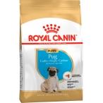 Корм Royal Canin Pug Puppy для щенков породы мопс до 10 мес., 1.5 кг