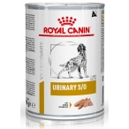 Корм Royal Canin Urinary S/O консервы для собак при МКБ, 200 г