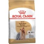 Корм Royal Canin Yorkshire Terrier Adult для йоркширского терьера старше 10 мес., 3 кг