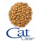 Корм РАЗВЕСНОЙ Cat Chow 3 in 1 для кошек тройная защита 3 в 1 (МКБ, вывод шерсти, защита зубов), с домашней птицей и индейкой, 500 г