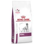 Корм Royal Canin Renal для собак, при лечении почек, 14 кг