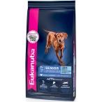 Корм Eukanuba Large Breed Mature & Senior для собак крупных пород старше 6 лет, с домашней птицей, 15 кг