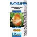 Антипар АВЗ (Агроветзащита) раствор для аквариумных рыб, антипаразитарный, 20 мл