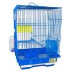 N1 клетка для хомяка укомплектованная, 3-этажная, 30х23х41 см