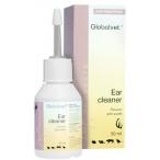 Globalvet Ear cleaner лосьон для мягкого очищения ушей, 50 мл