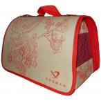 "Dogman сумка-переноска ""Лира"" №1, 35х23х22 см"