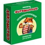 """Лакомство Зоомир общеукрепляющее для грызунов """"Витаминчик"""", 50 г"""