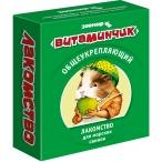 """Лакомство Зоомир общеукрепляющее для морских свинок """"Витаминчик"""", 50 г"""