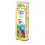 Наполнитель Chipsi  Citrus для грызунов 1кг Древесный ароматизированный