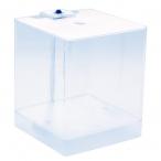 """Аквариум 1212AA """"Aqua Box Betta"""", 1,3л, 120*120*145мм"""