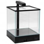 """Аквариум 2727AA """"Aqua Box"""", 17л, 270*300*375мм"""