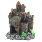 "Грот 025KB ""Замок с башнями"", 265*185*300мм"