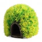 """Грот """"Пещера с травой"""", 140*140*120мм"""