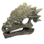 """Грот """"Голова дракона"""", 153*110*75мм"""