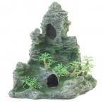 """Грот 004KD """"Скала с пещерой"""", 300*180*275мм"""
