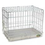 Клетка 001SC для животных, хром, 510*330*400мм