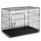 Клетка D4 для животных, эмаль, 775*520*590мм