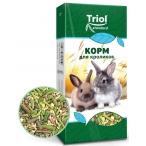 Корм Тriol Standard для кроликов, 500г
