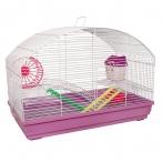 Клетка 1404 для мелких животных, эмаль, 580*320*410мм