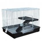Клетка C5 для мелких животных, эмаль, 610*460*450мм