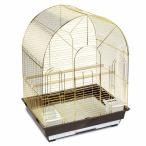 Клетка 1300G для птиц, золото, 520*410*665мм