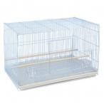 Клетка 503 для птиц, эмаль, 595*410*405мм