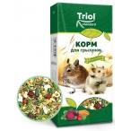 Корм Тriol Standard для грызунов с овощами и шиповником, 500г